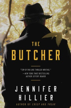 The Butcher (Hardcover)