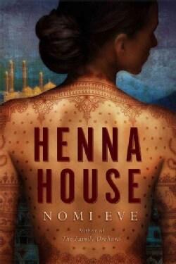 Henna House (Hardcover)