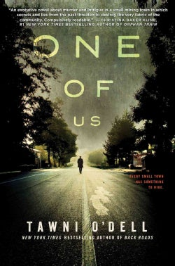 One of Us (Hardcover)