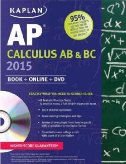 Kaplan AP Calculus AB & BC 2015