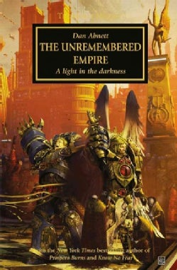 Unremembered Empire: A Light in the Darkness (Paperback)