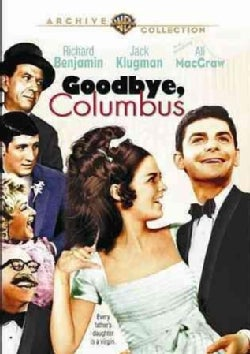 Goodbye, Columbus (DVD)