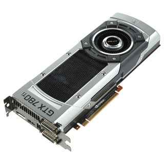 PNY GeForce GTX 780 Ti Graphic Card - 875 MHz Core - 3 GB GDDR5 SDRAM