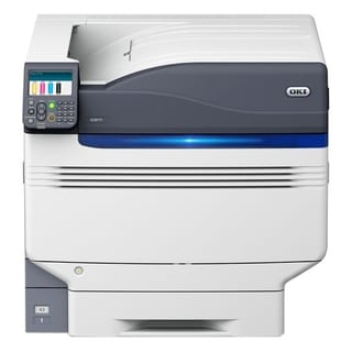 Oki C900 C911DN LED Printer - Color - 1200 x 1200 dpi Print - Plain P