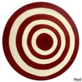 Fowler Braided Stripes Rug (3' Round)