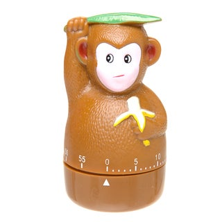 Monkey Kitchen Timer