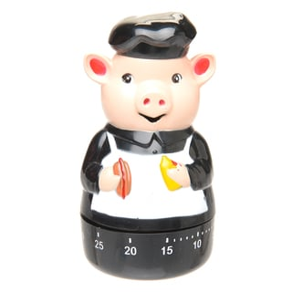 Pig Chef Kitchen Timer