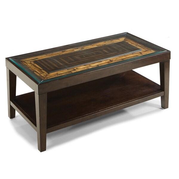Kashi Rectangular Coffee Table