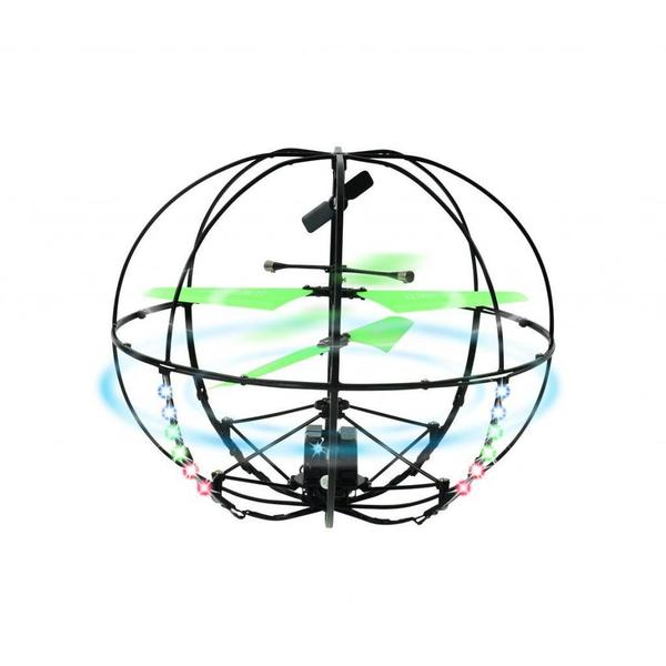 Odyssey Flying Machines RC Lily Ball 2
