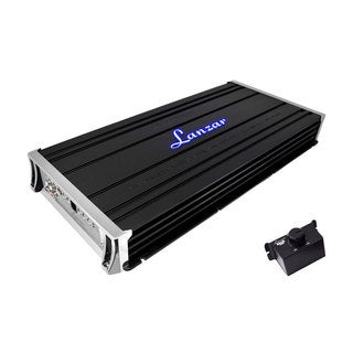 Lanzar MAXP2055D 5000 Watts Monoblck Class D Amplifier (Refurbished)