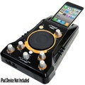 PylePro PDJSIU100 I Mixer Ipod DJ Player w/ DJ Scratch And Sound Effects (Refurbished)