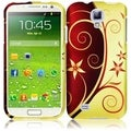 BasAcc Elegant Swirl Case for Samsung Galaxy S4 i9500