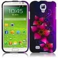BasAcc Mystical Flower Case for Samsung Galaxy S4 i9500