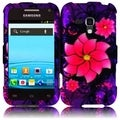 BasAcc Divine Flower Case for Samsung Rush M830