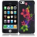 BasAcc Cosmic Flower Case for Apple iPhone 5C