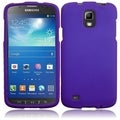 BasAcc Purple Case for Samsung Galaxy S4 Active i537