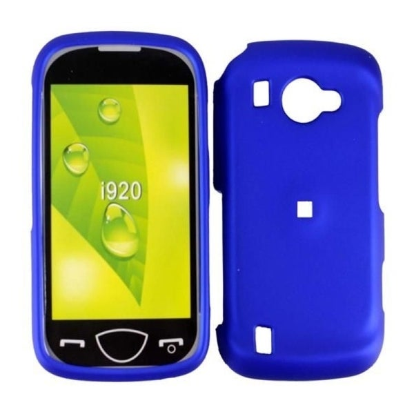 BasAcc Blue Case for Samsung Google Nexus S