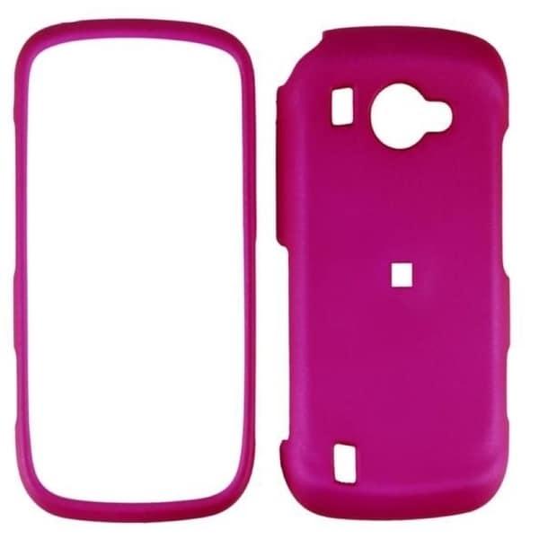 BasAcc Rose Pink Case for Samsung Google Nexus S