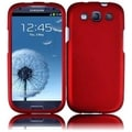 BasAcc Red Case for Samsung Galaxy S3 i9300/ i747/ L710/ T999