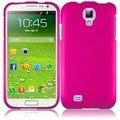 BasAcc Hot Pink Case for Samsung Galaxy S4 i9500