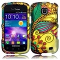 BasAcc Flower Case for Samsung Illusion I110/ Galaxy Proclaim S720