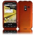 BasAcc Orange Case for Samsung Conquer 4G D600