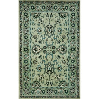 Mahal Indoor Rug (5' x 8')