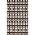 "Winding Stripe Indoor Rug (3'6""X5'6"")"