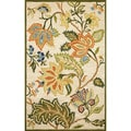 "Bouquet Indoor Rug (3'6""X5'6"")"