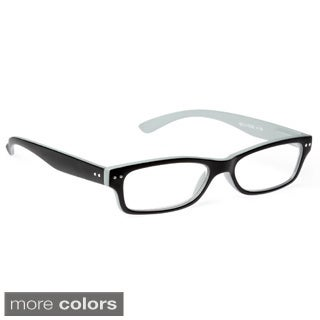 Women's Two-tone Reading Glasses (Pack of 4)