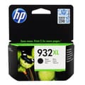 HP 932XL Black Ink Cartridge