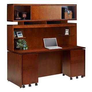 Stella 4-piece Desk Suite