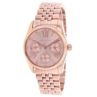 Michael Kors Women's MK5809 Mini Lexington Watch