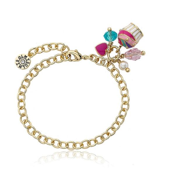 Little Miss Twin Star Candyland Bracelet