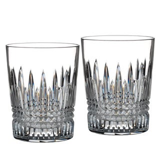 Waterford Lismore Diamond Tumbler (Set of 2)