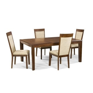 Intercon Wellesley 5-piece Dinette Set