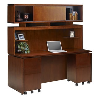 Mayline 3-piece Desk Suite