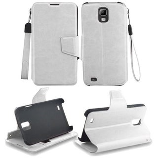 BasAcc White Case for Samsung Galaxy S4 Active i537