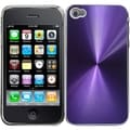 BasAcc Purple Case for Apple iPhone 4/ 4S