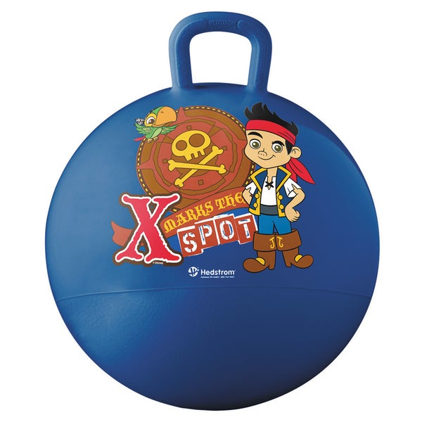 Jake & the Neverland Pirates Hopper