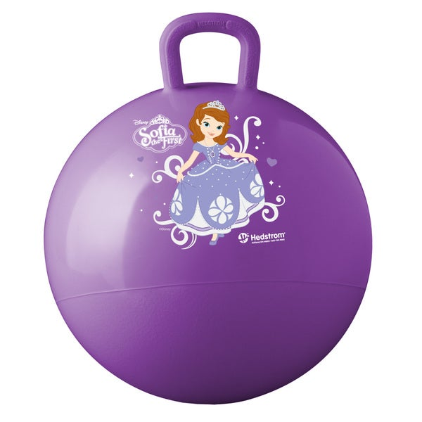 Sofia the First Hopper