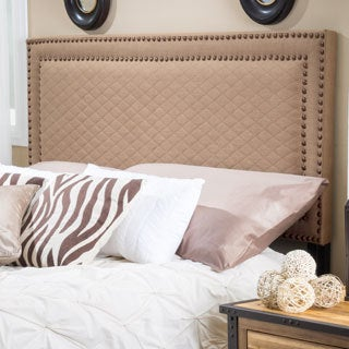 Christopher Knight Home 'Villa' Queen/Full Headboard and Frame