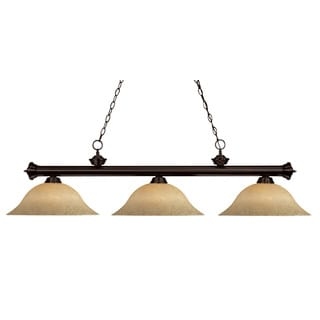 Z-Lite 3-light Billiard Fixture