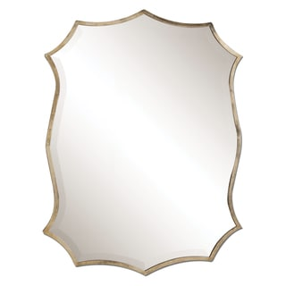 Uttermost Migiana Nickel-plated Mirror