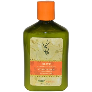 CHI Organics Olive Nutrient Therapy 12-ounce Conditioner