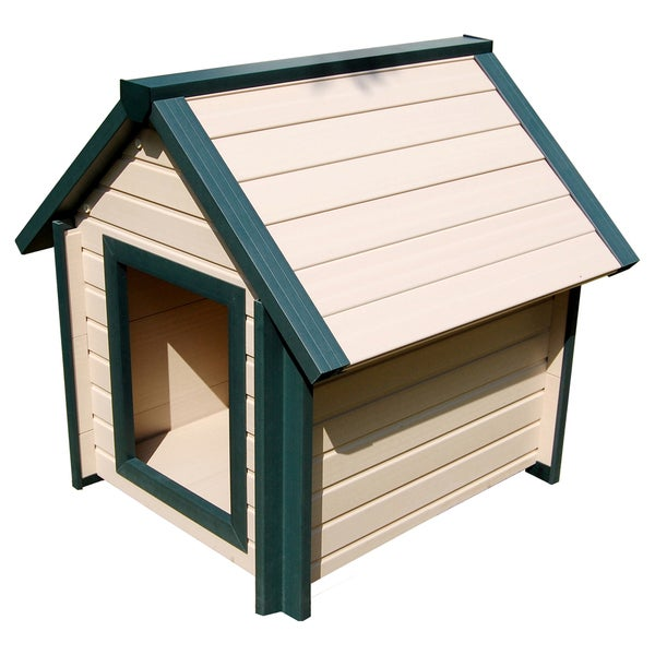 Medium A Frame Dog Bunkhouse