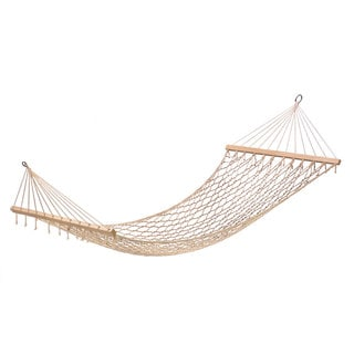 Ivory Single Person Hammock