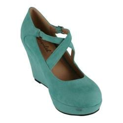 Women's Da Viccino Dolly-2 Mint