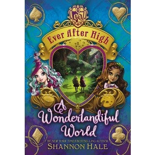 A Wonderlandiful World (Hardcover)