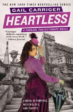 Heartless (Paperback)